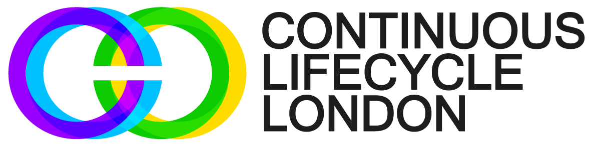 Logo Continuous Lifecycle London